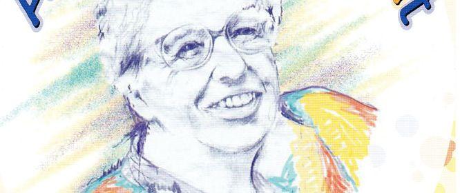 Hommage aan Annie M.G. Schmidt